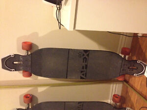 Original Longboards Apex 37 Diamond Drop