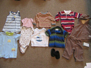 Boys 6M Clothes and Shoes