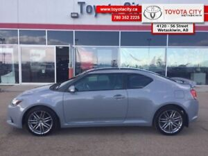 2013 Scion tC Coupe Manual  - $110.71 B/W