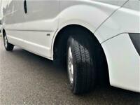 2014 Vauxhall Vivaro 2.0 CDTi (115ps) (EU 5) Sportive 2900 LWB + 1 Owner