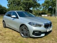 2020 BMW 1 Series 1.5 118i Sport DCT (s/s) 5dr Hatchback Petrol Automatic