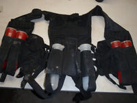 bcp d equipement de paintball