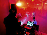 $450 DJ SERVICES for May/June 2015 ONLY. Reasonable prices