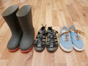 Old Navy Kids shoes