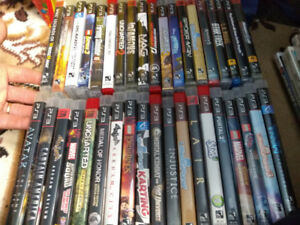 38 Great (non-sport) PS3 games