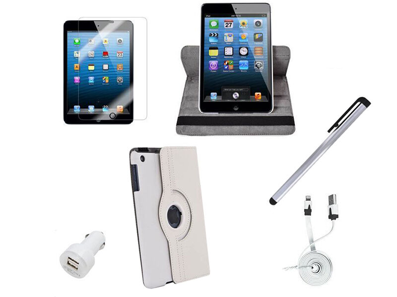 6-in-1 iPad Mini Bundle