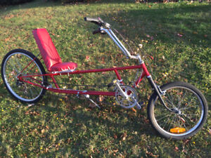 LOOKING FOR INFO ON THIS BIKE