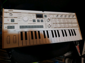Korg micro korg s limited edition