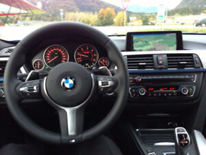 2018 GPS Navigation Map Update for BMW