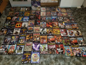 Gamecube  N64  SNES  NES  Games For Sale