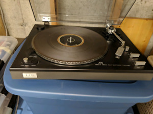 """Treat Your Vinyl Records with the JL-F45"""""""