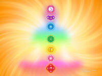 Fredericton Chakra Balancing Professional Certification Course