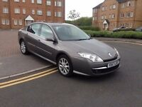 RENAULT LAGUNA 1.9 DCI DYNAMIQUE // FULLY LOADED// 6 SPEED ( 150 BHP)//