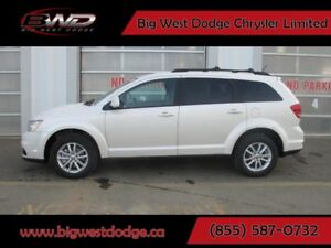 2017 Dodge Journey SXT AWD 3rd Row Seating