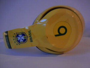 Beats By Dre Studio Brazil Limited Edition