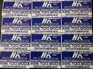 H K IMPORT AUTO PARTS LTD ENGINES TRANSMISSIONS AND MORE!!!!!!
