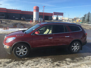 2008 Buick Enclave for sale