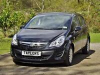 Vauxhall Corsa S 1.3 CDTi Ecoflex Ss 5dr DIESEL MANUAL 2013/13