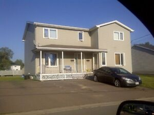 Very Nice Side by Side Duplex for rent - Available Aug.1