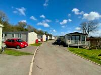 Low Cost Static Holiday Home For Sale won't be for long 12Months Southport