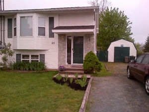 Elmsdale, 3 Bdrm Semi, Going on Market soon,price going up