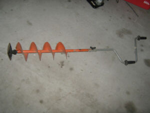 ICE AUGER (NORMARK)