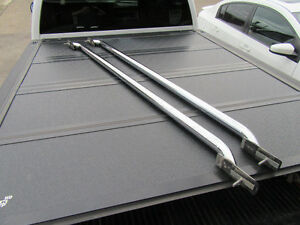 "GM Truck 78"" Bed Rails"