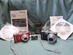 Lumix Cameras