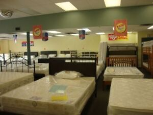 HUGE FACTORY DIRECT  MATTRESS PRICES STARTS NOW. UP TO 70% OFF