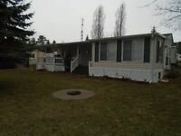OPEN HOUSE GRANDVIEW RESORT SEASONAL TRAILER PARK
