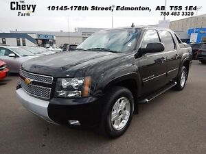 2011 Chevrolet Avalanche LT   Leather-Air Conditioning