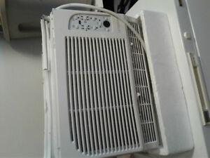 Climatiseur de fenêtre (Air climatisé)