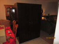 Large Spacious Wardrobe For Sale