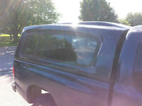 truck topper (Dodge Dakota)