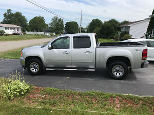 2011 GMC Sierra 1500 Other