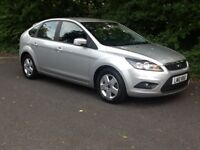 FORD FOCUS TDCI 1.6 DIESEL ECONETIC