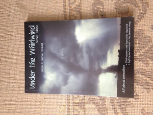 Under the whirlwind 2nd edition