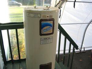 Chauffe-eau 40gl