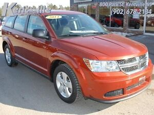 2014 Dodge Journey CVP/SE Plus   - $87.53 B/W