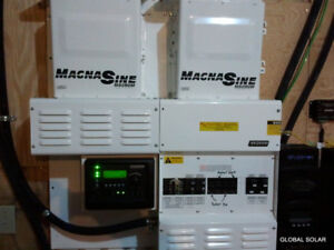 Solar Equipment - New and Used - Top Brand Names