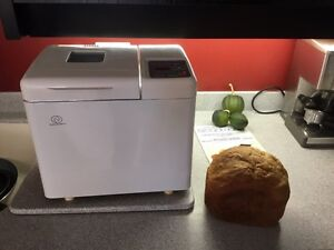 Charlescraft Bread Maker Machine