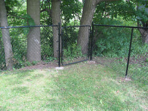 Chain Link Specialists! Great Service, Competitive Prices Kitchener / Waterloo Kitchener Area image 4
