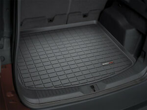Weather tech Mat set for 2012 Chev Tahoe. Great condition