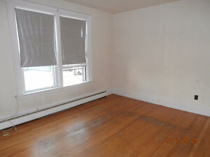 TWO BEDROOMS FOR THE PRICE OF ONE ! Central Moncton