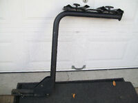 Hitch BIKE RACK for car/SUPPORT A VELO, Laval / North Shore Greater Montréal Preview