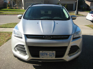 2013 Ford Escape SE 4WD SUV, Excellent Shape Kitchener / Waterloo Kitchener Area image 2