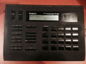 Vintage Roland R8 Drum Machine
