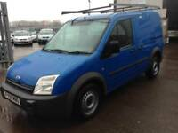 Ford Transit Connect 1.8TDCi ( 90PS ) Low Roof Van T200 SWB L