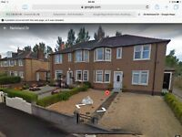 Nice Upper two bedroom cottage flat in Motherwell