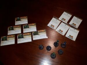 """Malifaux - Gremlins """"Closing Time - Brewmaster Box Set"""" for Sale"""